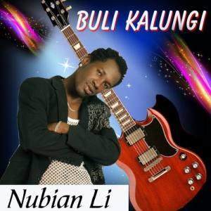 Nubian Li