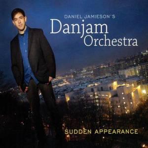 Daniel Jamieson's Danjam Orchestra