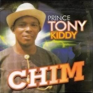 Prince Tony Kiddy