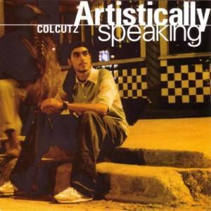 Artistically Speaking