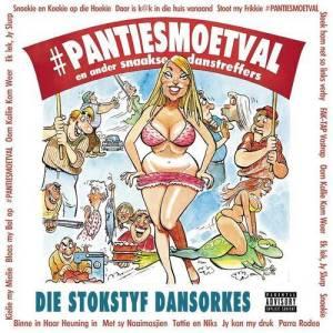 Stokstyf Dansorkes