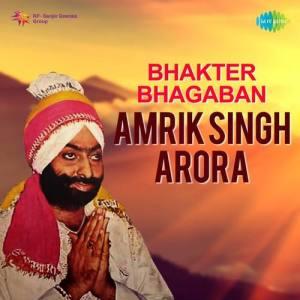 Amrik Singh Arora