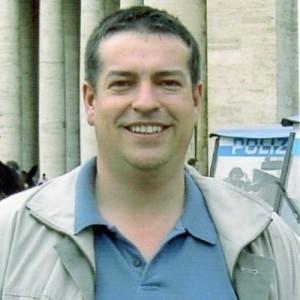 Mark Dorricott