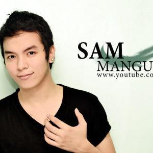 Sam Mangubat