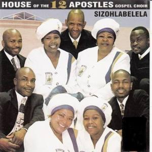 House Of The 12 Apostles Gospel Choir